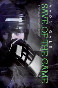 Review: Save of the Game by Avon Gale