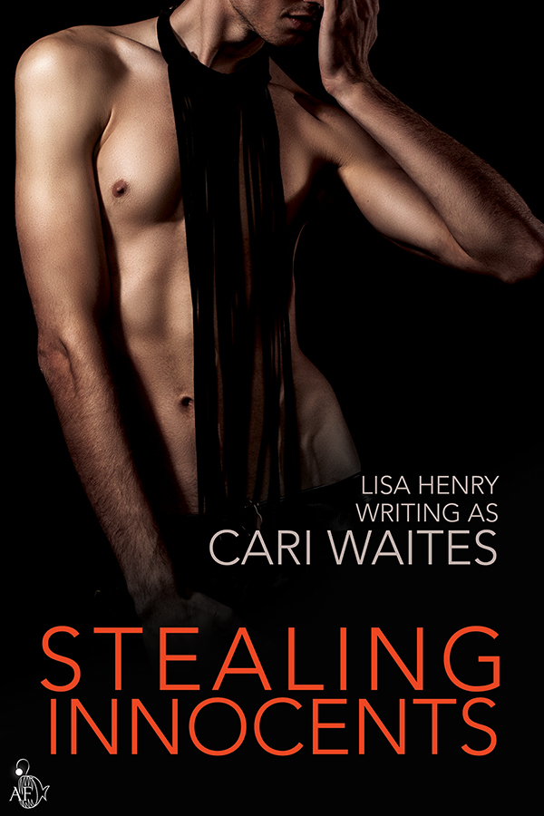 Guest Post and Giveaway: Stealing Innocents by Cari Waites