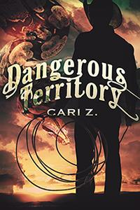 Review: Dangerous Territory by Cari Z