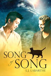 Review: Song of Song by L.J. LaBarthe