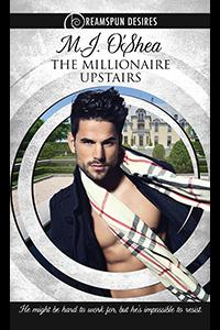 Review: The Millionaire Upstairs by M.J. O'shea