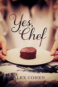 Review: Yes, Chef by Alex Cohen