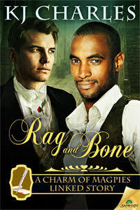Review: Rag and Bone by K.J. Charles