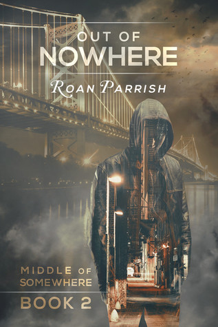 Review: Out of Nowhere by Roan Parrish