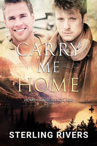 Review: Carry Me Home by Sterling Rivers