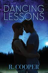 Review: Dancing Lessons by R. Cooper