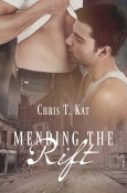 Mending the Rift by Chris T. Kat