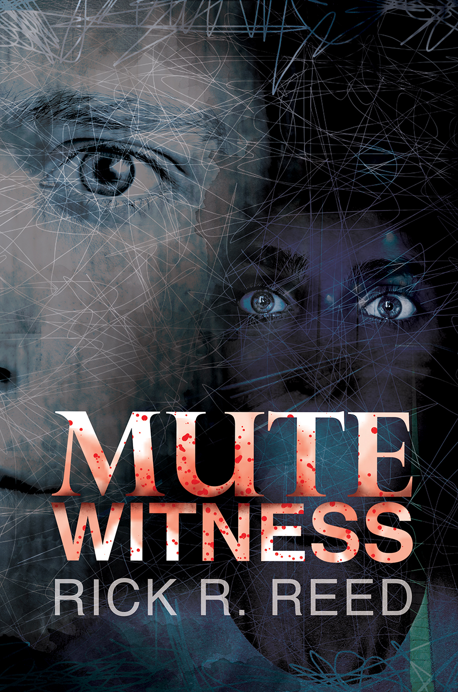 Review: Mute Witness by Rick R Reed