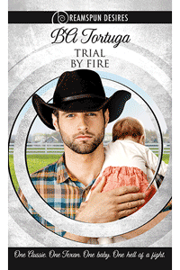 Review: Trial By Fire by B.A. Tortuga