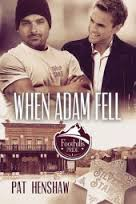 Review: When Adam Fell by Pat Henshaw