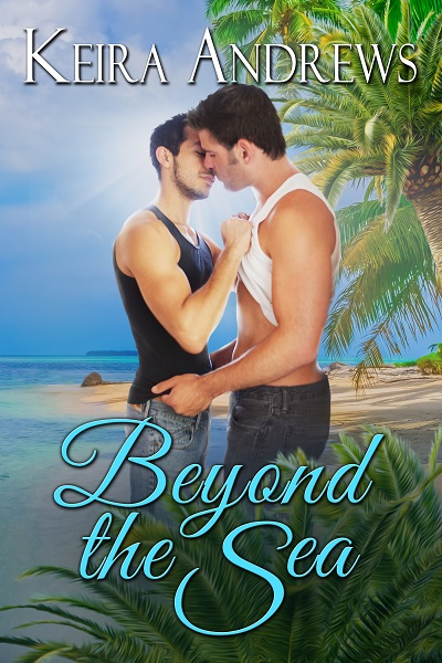 Review: Beyond the Sea by Keira Andrews