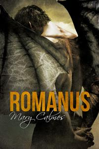 Review: Romanus by Mary Calmes