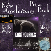 Earthquakes Prize Pack