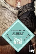 Review: Knit Tight by Annabeth Albert