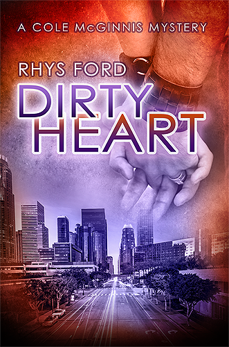 Guest Post & Giveaway: Dirty Heart by Rhys Ford