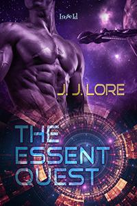 Review: The Essent Quest by J.J. Lore