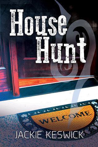 Review: House Hunt by Jackie Keswick
