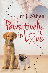 Review: Pawsitively in Love by M.J. O'Shea