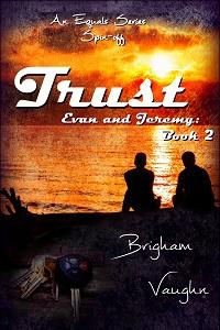 Review: Trust by Brigham Vaughn