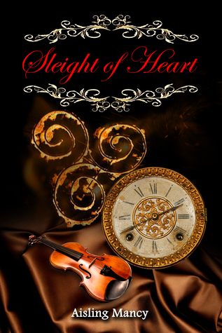 Review: Sleight of Heart by Aisling Mancy