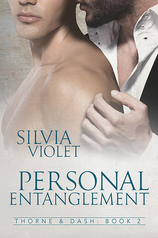 Review: Personal Entanglement by Silvia Violet