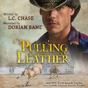 Audiobook Review: Pulling Leather by L.C. Chase