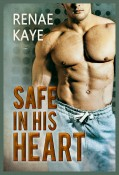 Safe in His Heart, cover