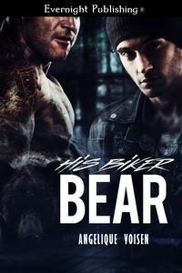 Review: His Biker Bear by Angelique Voisen