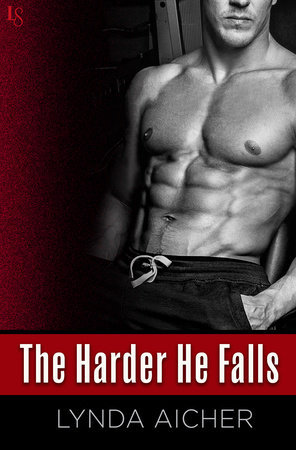 Review: The Harder He Falls by Lynda Aicher