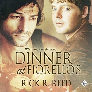 Audiobook Review: Dinner at Fiorello's by Rick R. Reed