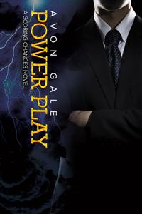 Review: Power Play by Avon Gale