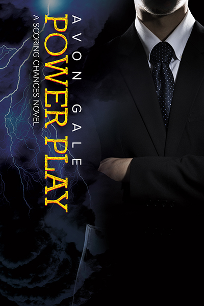 Excerpt and Giveaway: Power Play by Avon Gale