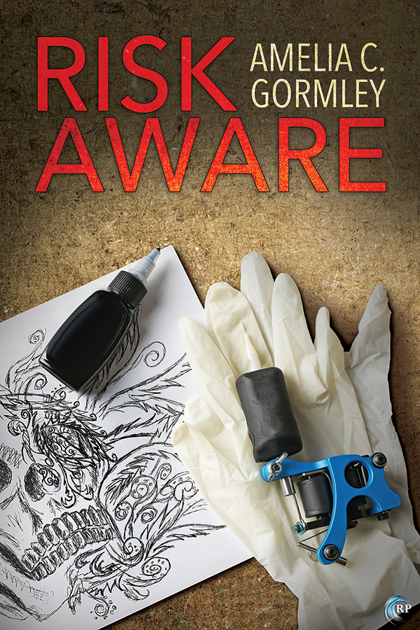 Review: Risk Aware by Amelia C. Gormley
