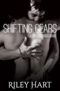 Review: Shifting Gears by Riley Hart