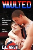 Vaulted (Olympic Passions #1)