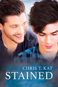 Review: Stained by Chris T. Kat
