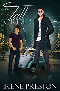 Review: Tall Order by Irene Preston