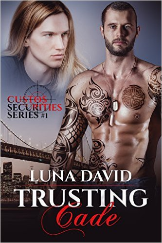 Review: Trusting Cade by Luna David