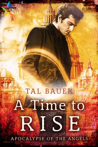 Review: A Time to Rise by Tal Bauer