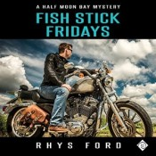 fish stick fridays audio