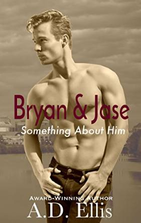 Review: Bryan and Jase by A.D. Ellis