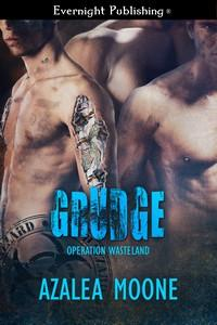Review: Grudge by Azalea Moone