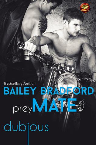 Review: Prey Mate by Bailey Bradford