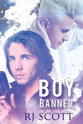 Review: Boy Banned by R.J. Scott