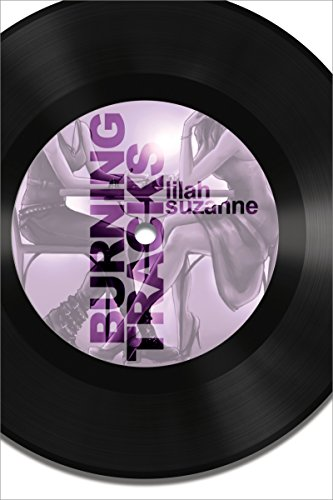 Review: Burning Tracks by Lilah Suzanne