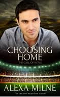 Review: Choosing Home by Alexa Milne