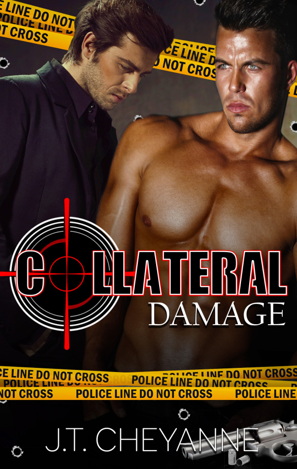 Review: Collateral Damage by J.T. Cheyanne