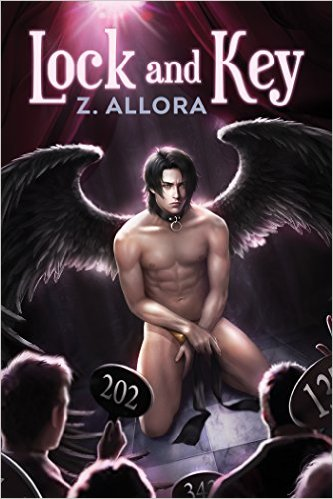 Review: Lock and Key by Z. Allora