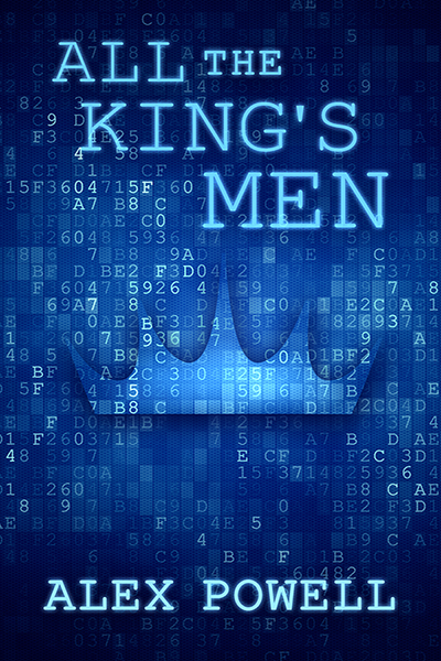 Review: All The King's Men by Alex Powell