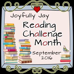 challenge month 2016